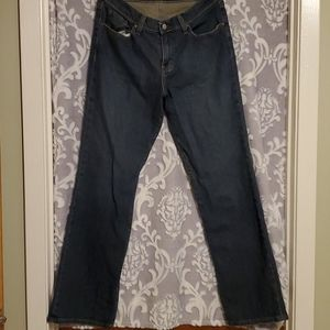 Polo Ralph Lauren Jeans Boot Cut 32 Waist